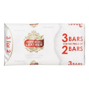 Imperial leather gentle care 3bars
