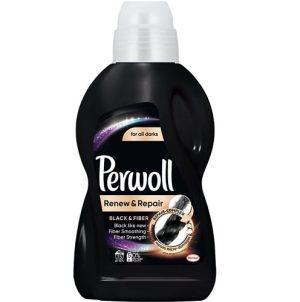 Perwoll renew repair black fiber
